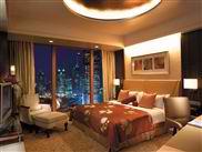 Pudong Shangri-La - East Shanghai