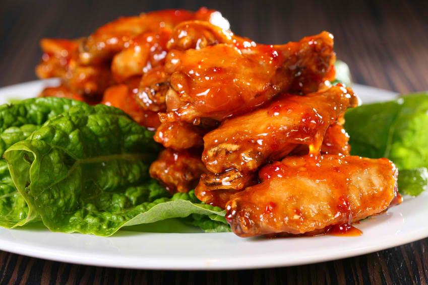 Brasa Rotisserie Chicken - Shanghai