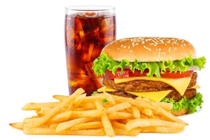 Bistro Burger - Shanghai