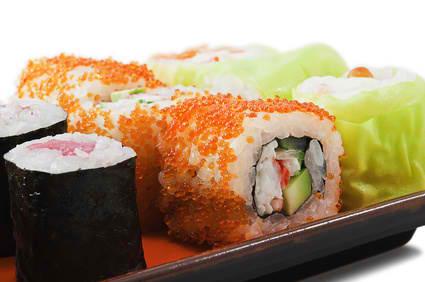 Sushi Inc - Shanghai