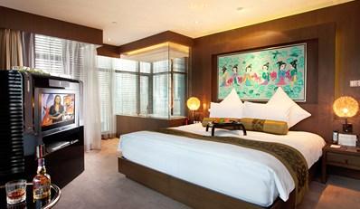 Pudi Boutique Hotel - Shanghai