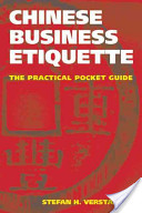 Chinese Business Etiquette: (( Book )) The Practical Pocket Guide