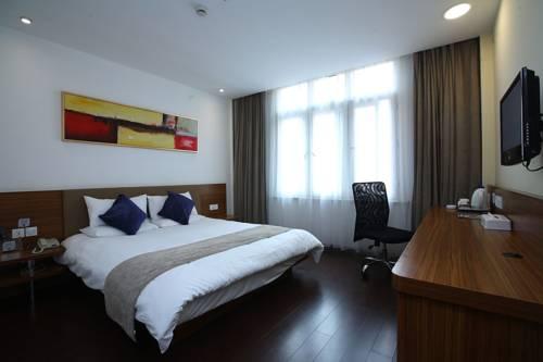 JI Hotel Xintiandi - Shanghai