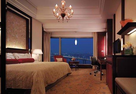 Shangri-La Hotel - Guangzhou